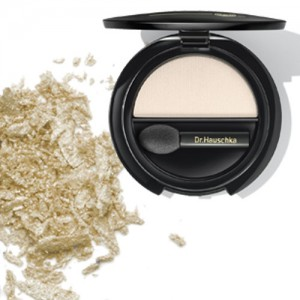 Dr Hauschka Eye Shadow 09 Ivory