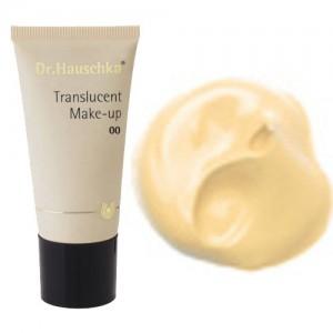 DrHauschka Makeup 00 Porcelaine