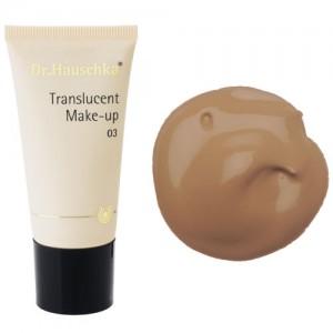 DrHauschka Makeup 03 Suntan