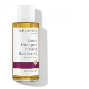 Lemon Lemongrass Vitalising Bath Essence