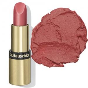 Dr Hauschka Lipstick 01 Soft Coral