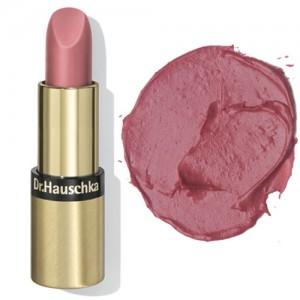 Dr Hauschka Lipstick 07 Transparent Pink