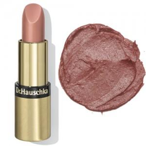 Dr Hauschka Lipstick 09 Iridescent Brown