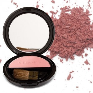 Dr Hauschka Rouge Powder 03 Blushing Rose