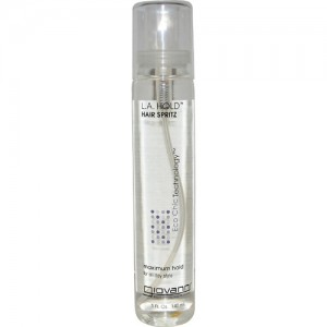 Giovanni LA Hold Hair Spritz (hairspray)