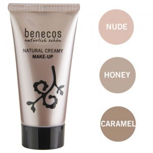 Benecos Natural Creamy Makeup