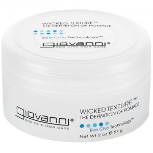 Giovanni Wicked Texture Pomade