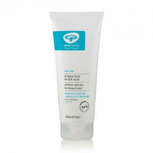 Green People Hydrating After Sun 200ml