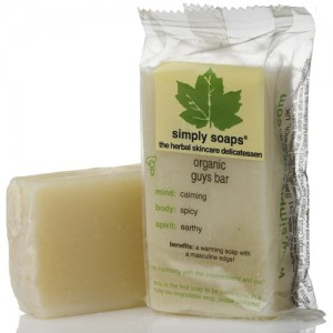 Guys Bar by Simply Soaps