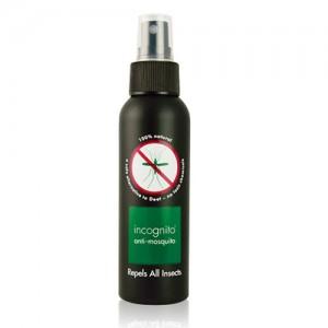 Incognito Anti Mosquito Spray