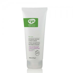 Green People Intense Repair Conditioner