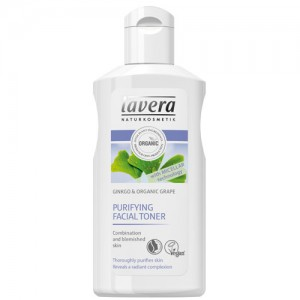 Lavera Faces Purifying Facial Toner