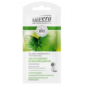 Lavera Purifying Mask