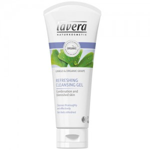Lavera Refreshing Cleansing Gel