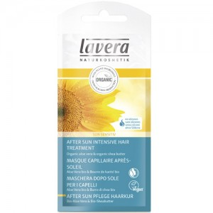 Lavera After Sun Hair Treatment