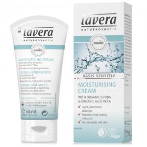 Lavera Moisturising Face Cream