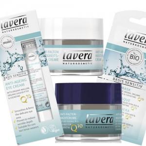 Lavera Q10 Skincare Set