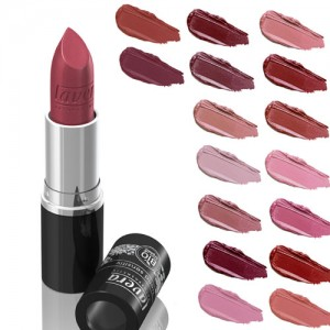 Lavera Beautiful Lips Colour Intense Organic Lipstick