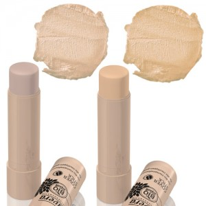 Lavera Coverstick in 2 shades