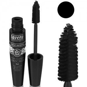 Lavera Intense Volumising Mascara