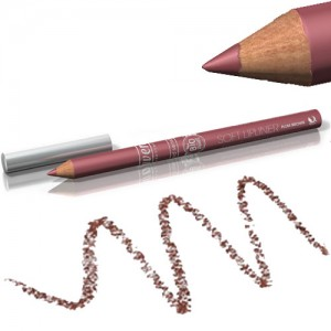 Lavera Lip Liner 02 Plum Brown