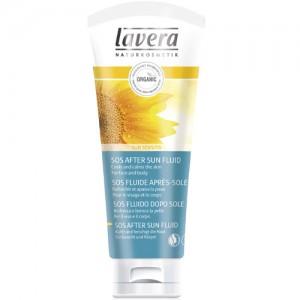 Lavera SOS After Sun Fluid