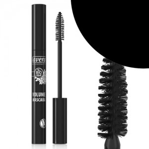 Lavera Volume Mascara 01 Black