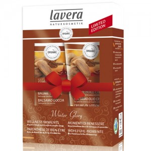 Lavera Winter Glory Gift Set