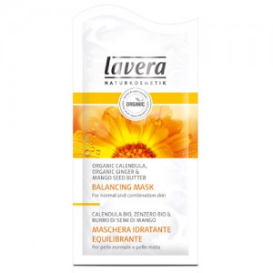 Lavera Faces Balancing Mask
