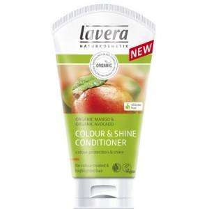 Lavera Colour & Shine Organic Conditioner