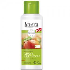 Lavera Colour & Shine Organic Shampoo