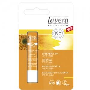 Lavera Organic Lip Balm SPF 10