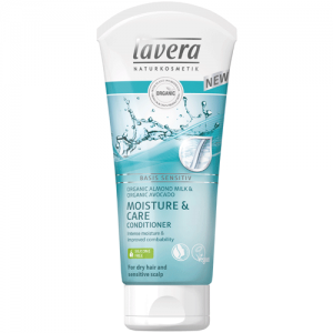 Lavera Basis Moisture + Care Conditioner