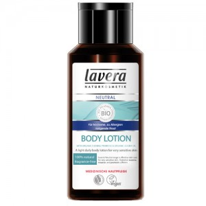 Lavera Neutral Body Lotion