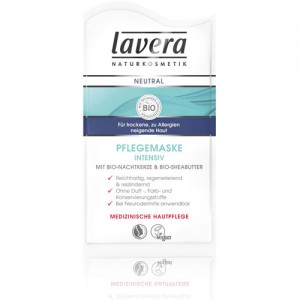 Lavera Neutral Intensive Face Mask