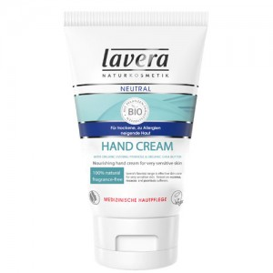 Lavera Neutral Intensive Hand Cream