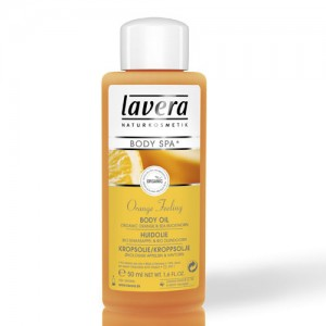 Lavera Orange Feeling Body Oil