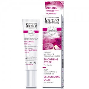 Lavera Faces Smoothing Eye Gel