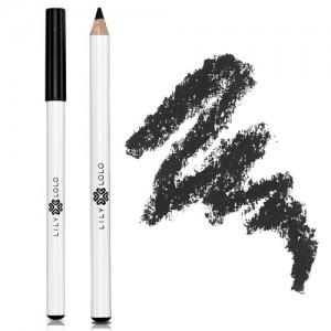 Lily Lolo Eye Liner Pencil - Black