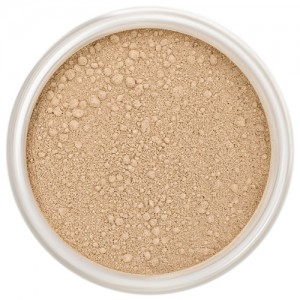 Lily Lolo Mineral Foundation – Cookie - Medium, neutral with balanced undertones.