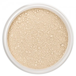 Lily Lolo Mineral Foundation - Barely Buff - Light, warm with peach undertones.