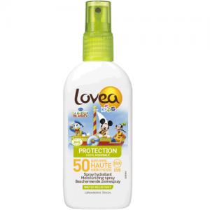 Lovea Sunscreen for Kids SPF50