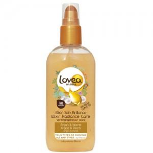 Lovea Leave-in Shine & Shimmer Elixir