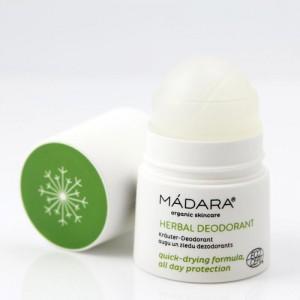 Madara Herbal Organic Deodorant