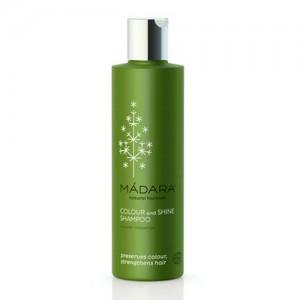 Madara Colour and Shine Shampoo for Coloured & Treated Hair