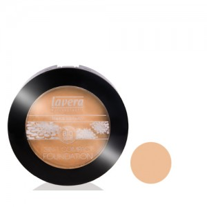 Mineral Compact 02 Warm Beige