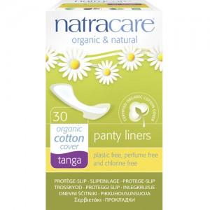Natracare Panty Liners - Tanga