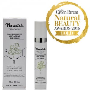 Nourish Kale Biomimetic Anti Ageing Eye Cream