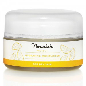 Nourish Protect Hydrating Moisturiser
