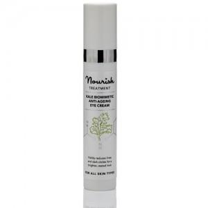 Nourish Kale Biomimetic Anti Ageing Eye Cream